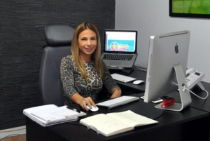 Sayra Vega
