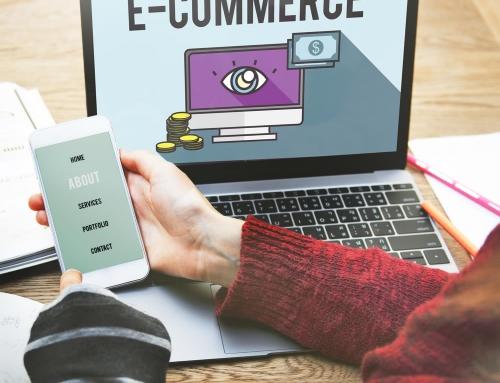Conozcamos algunas generalidades del e-commerce