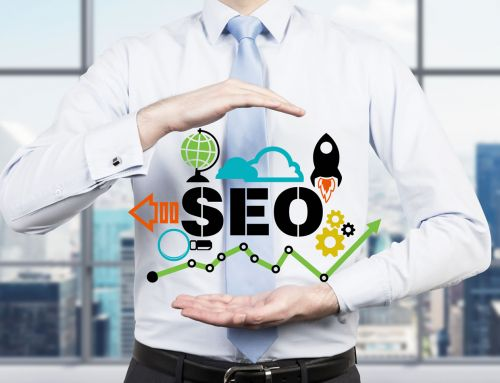 Optimiza el contenido de tu web para SEO 2018 en 8 pasos