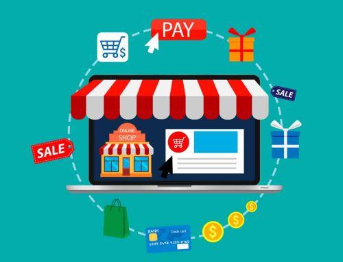 La Seguridad y Privacidad en el Comercio Online